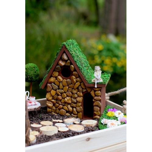 Medium Crop Of Diy Fairy Garden