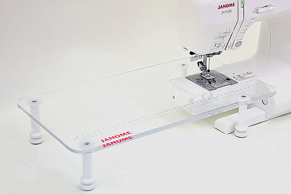 Janome sewing table cabinet veterinariancolleges janome watchthetrailerfo