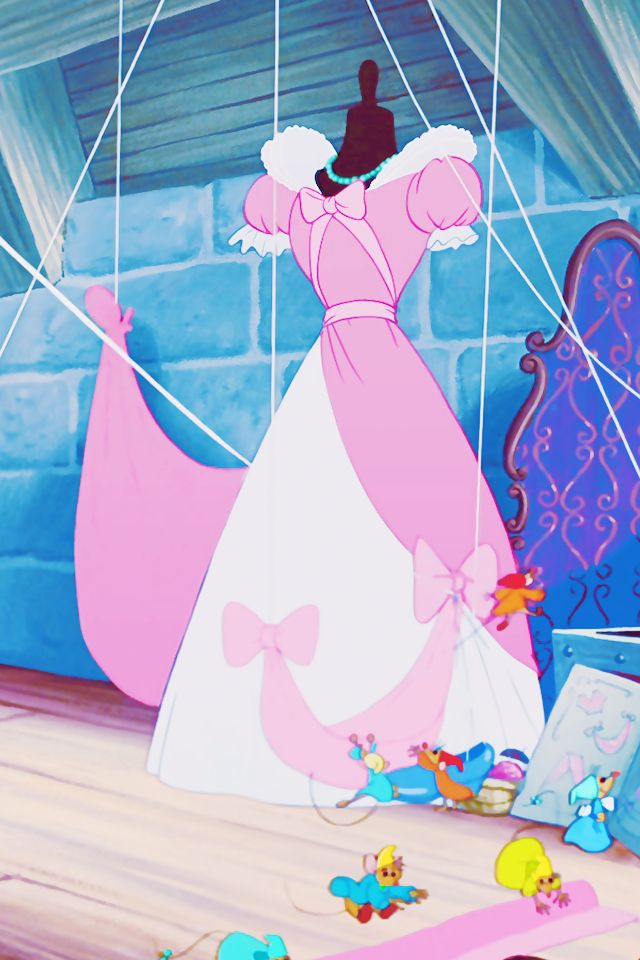 Create Your Own Iphone Wallpaper Online Cinderella Pink Sew What