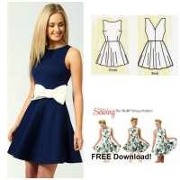 Patterns To Make Prom Dresses - Eligent Prom Dresses
