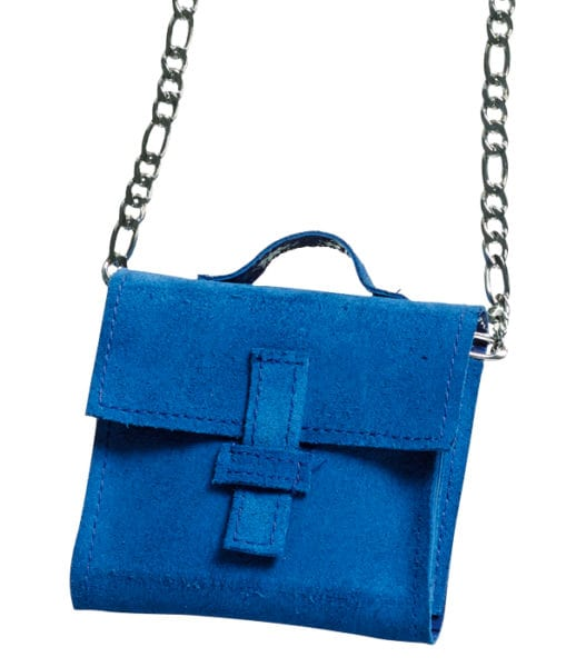 Free Micro Bag Tutorial