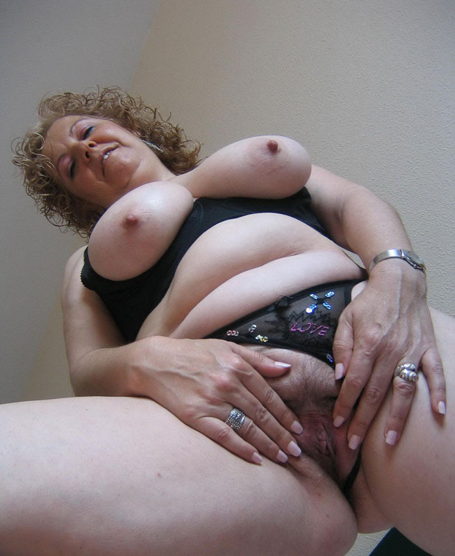 mother in law caught naked