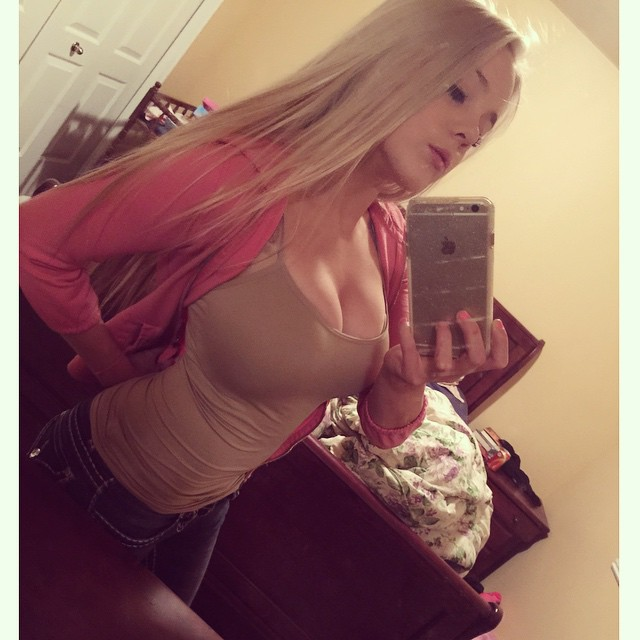 blondiewondie nude