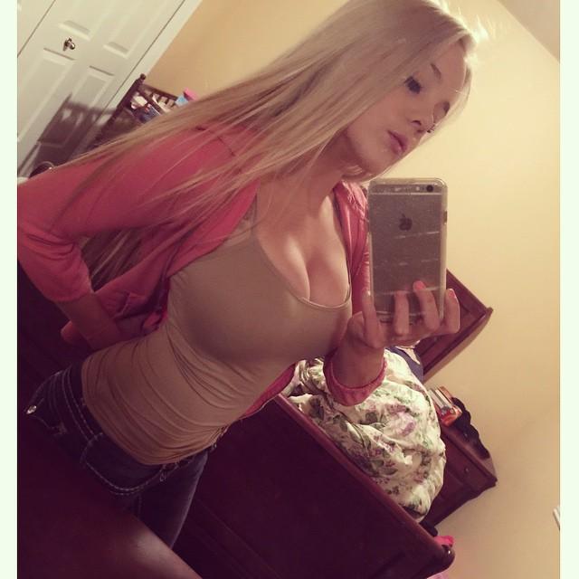 blondiewondie nude