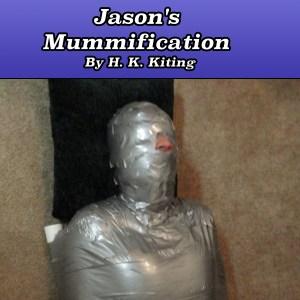 Jason's Mummification Audio