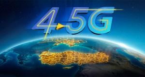 4.5G Uyumlu Telefonların Tam Listesi