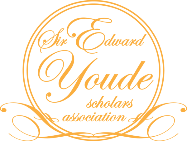 Sir Edward Youde Scholars Association Logo