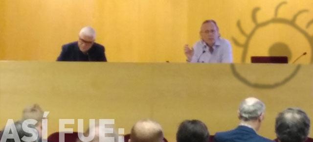 Así fue el Congreso de la ESA en Barcelona