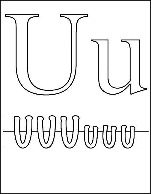 plansa colorat litera f