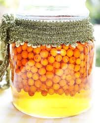 catina cu miere