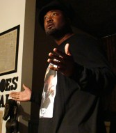 Chairman Fred Hampton Jr. will speak at seven events in Northern California Nov. 7-13 on the 40th anniversary of his father's assassination.
