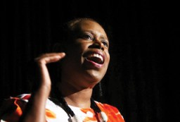 Cynthia McKinney