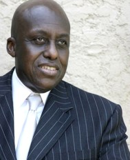 Bill Duke is the director of Not Easily Broken.