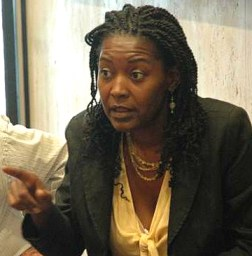 "Attorney Tracie Washington, founder of the Louisiana Justice Institute, told the New Orleans Times-Picayune today, ""The reason we have not grown, the reason why we are sitting here four years later post-Hurricane Katrina saying, 'What is going on? Why haven't we recovered?' is because frankly, nobody knows what the hell has happened with the money,"" after the paper insinuated that the issue in this case is race more than open government because Washington had not sought email records from the Black members of the City Council, only the four white members."