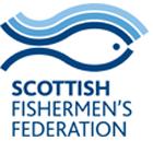 Scottish Fishermens Federation Logo