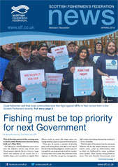 Scottish Fishermens Federation Newsletter