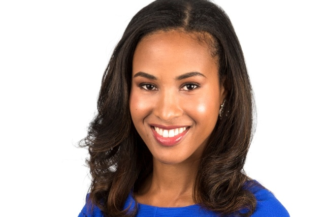 Adrianna Hopkins WDSU WSVN anchor reporter