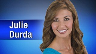 Julie Durda, WPLG Local 10 meteorologist