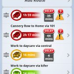 WSVN 7News Traffic Tracker Android App