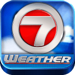 WSVN 7News Weather App