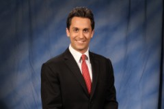 Sheldon Fox joins WSVN