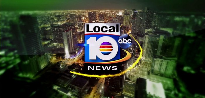 WPLG Local 10 News
