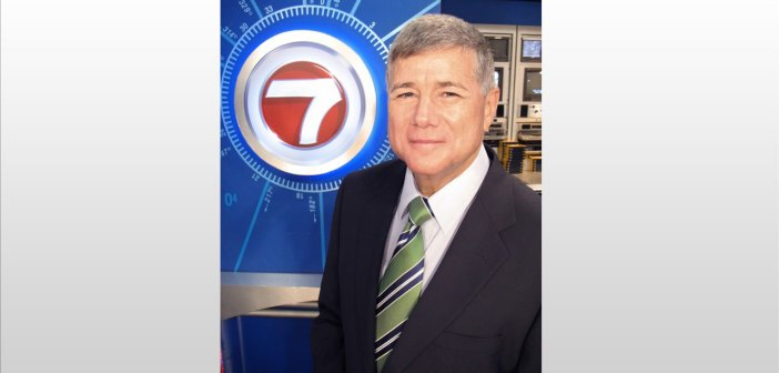 Bob Leider WSVN General Manager