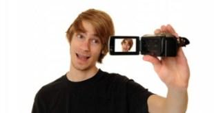 Vlogger- Imagem Ilustrativa