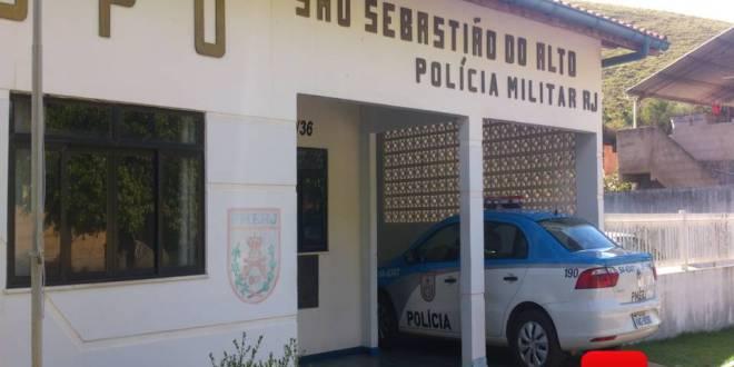 DPO DE SÃO SEBASTIÃO DO ALTO 3