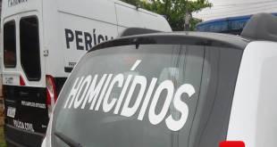 OPERAÇÃO POLICIA CIVIL HOMICIDIOS