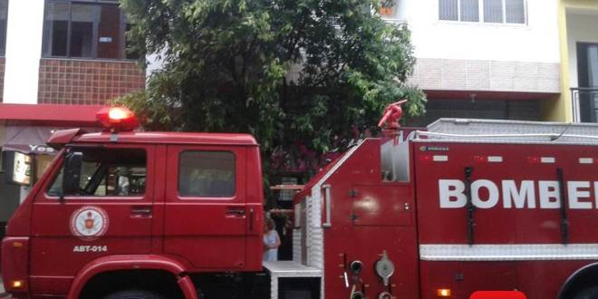 bombeiros centro