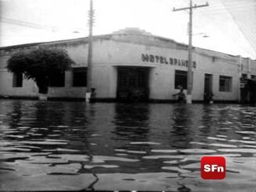 1966 enchente