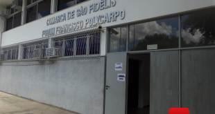 FÓRUM SÃO FIDÉLIS