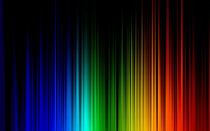 Black 3d Ipad Wallpaper Sfondi Colorati Sfondissimo Sfondi Amp Screensaver Gratis