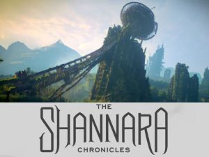TheShannaraChronicles