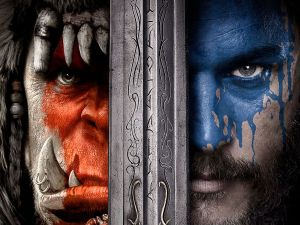 Warcraft-feature