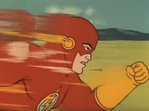 FlashCartoon