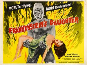 FrankensteinsDaughter