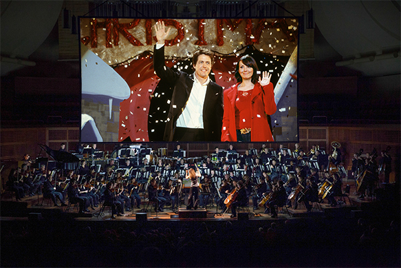 San Francisco Symphony - Film Love Actually