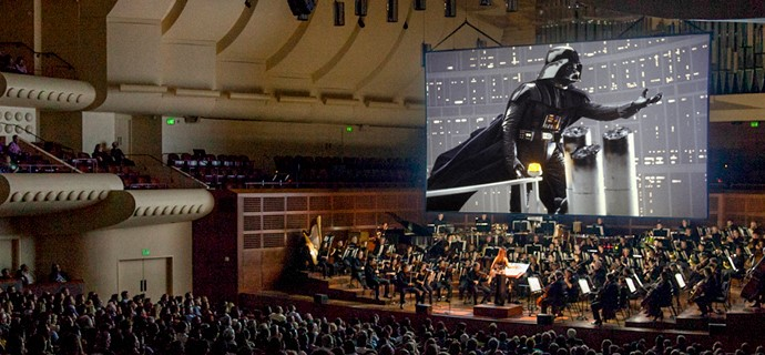 San Francisco Symphony - Film
