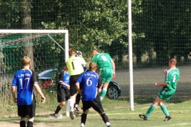 03.09.2011 SG Dschwitz vs. 1 FC Zeitz
