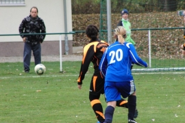 10.11.2012 SG Dschwitz vs. Reichardtswerben