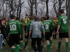 14.03.2009 FC Luckenau II vs. SG Dschwitz II
