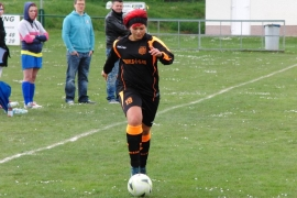 22.04.2012 SG Dschwitz vs. SV Grogrimma