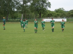 13.05.2007 Naumburger SV 05 vs. SG Dschwitz Frauen