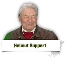 Helmut Ruppert