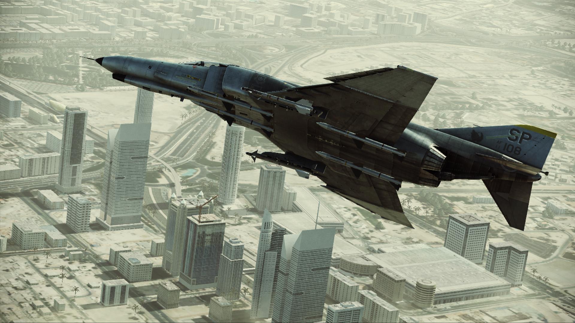 Ps4 Games Hd Wallpapers Sggaminginfo 187 Ace Combat Assault Horizon Reveal European