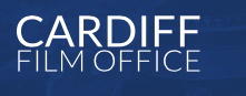 Cardiff Film Office Logo
