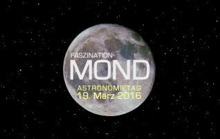 Was machst Du so am Astronomietag? Mond und Sonne gucken!