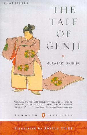 The Tale of Genji-cover